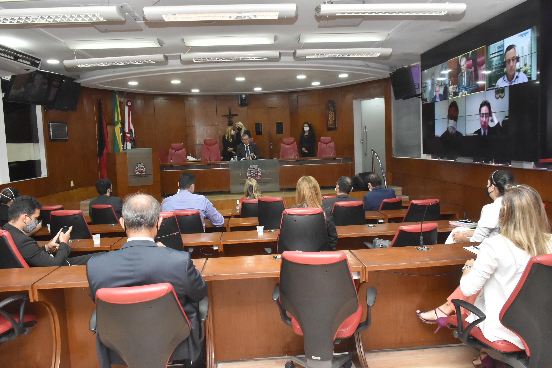 Vereador Odon Bezerra promove Sessão Especial para discutir Lei do Superendividamento